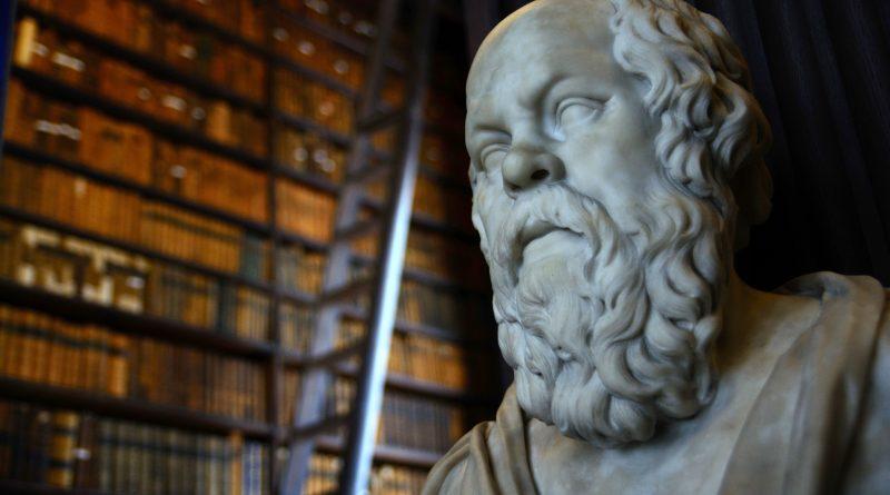 Agama Dan Falsafah : Pertembungan Dalam Mencari Kebenaran