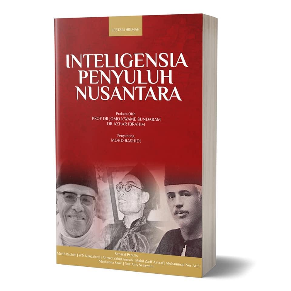 "Kata Pengantar Buku ""Inteligensia Penyuluh Nusantara"""