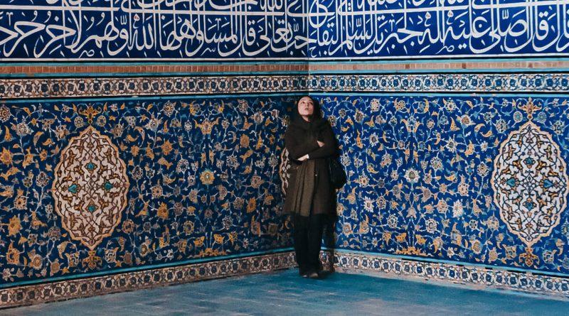 Membumikan Islam; Dari Ketuhanan ke Keinsanan