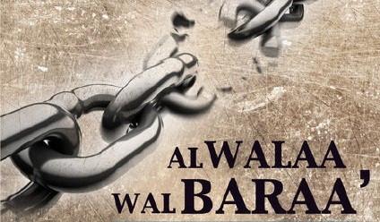 Lonceng al-Wala wal Bara Mazhab Salafi : Like & Dislike