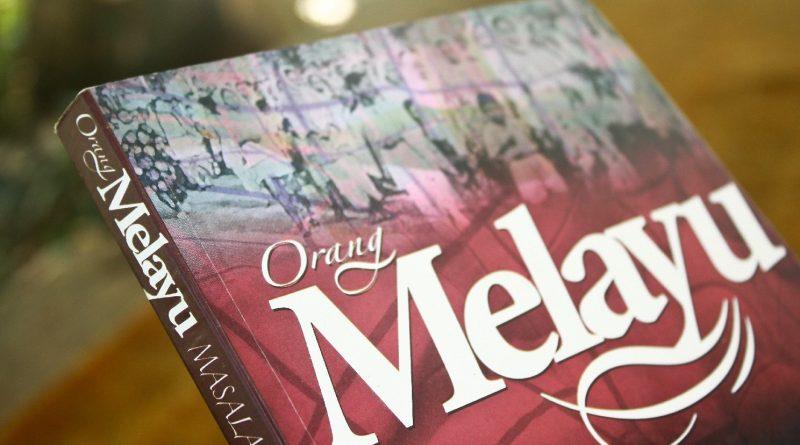 Kemiskinan Melayu : Ratu Adil Di Zaman Edan