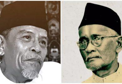 12 Noktah-Noktah: Persamaan Raja Ali Haji dan Buya Hamka