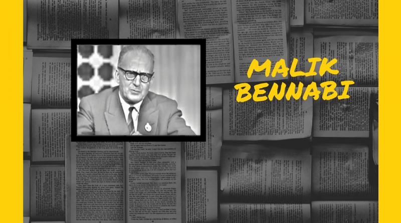 FILSAFAT SOSIAL MALIK BENNABI : PEMIKIRAN KEAGAMAAN MEMBENTUK PERADABAN