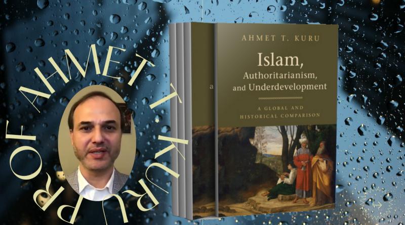 Mudarat Ulama Politik Bebani Dunia Islam