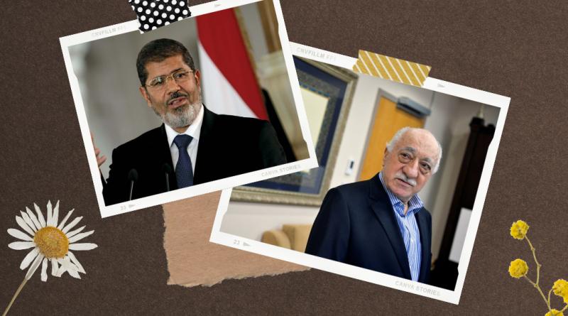Bagaimana Dua Gerakan Islam Jatuh Daripada Tampuk Kuasa Ke Tali Gantung : Ikhwanul Muslimin Mesir & Gulenis Turki