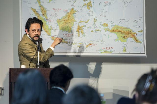 Renungan Terhadap Wacana Kesejarahan Farish Noor